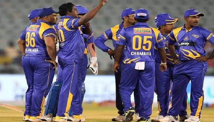 IND Vs SL: 'भारत ने दोयम दर्जे की टीम भेज किया श्रीलंका का अपमान'