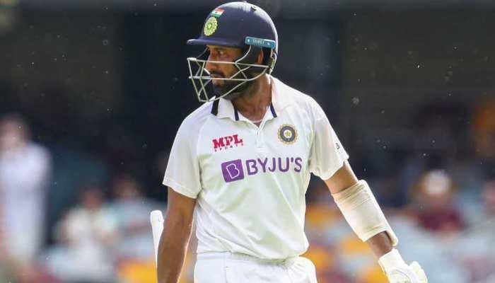 Brad Hogg का दावा, Number-3 पर Cheteshwar Pujara को Replace कर सकता है धाकड़ बल्लेबाज