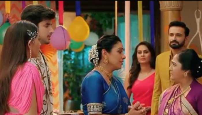 Anupamaa Spoiler Alert: अनुपमा मांगेगी समर और नंदिनी के रिश्ते की भीख, बर्थडे पर होगा शादी का ऐलान!