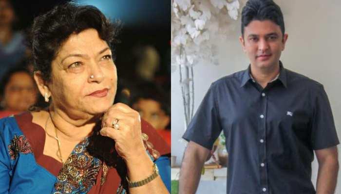 सरोज खान की पहली बरसी पर भूषण कुमार का बड़ा फैसला, पर्दे पर उतारेंगे पूरी जिंदगी