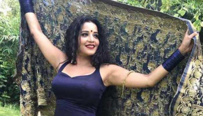 मोनालिसा ने शेयर किया बेडरूम वीडियो, गोविंदा के गाने पर लगाए जोरदार ठुमके