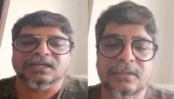 फिल्म इंडस्ट्री से बुरी खबर, आर्ट डायरेक्टर Raju Sapte ने लगाई फांसी