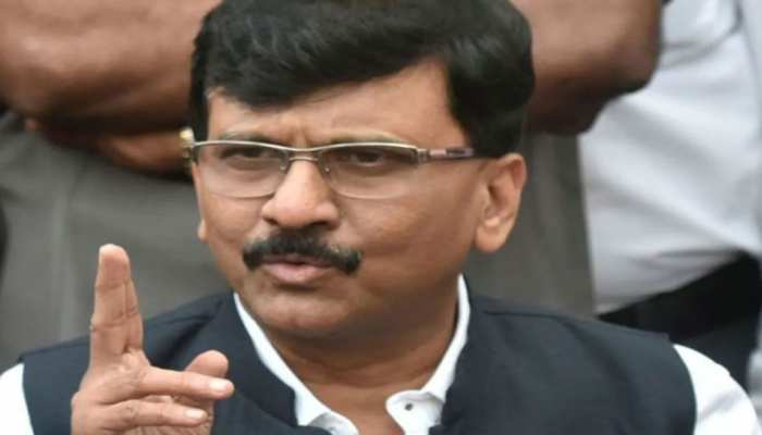 BJP नेता से मुलाकात की खबरों पर बोले Sanjay Raut, महाराष्ट्र की राजनीति India-Pakistan जैसी नहीं