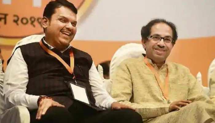 क्या फिर महाराष्ट्र में बनेगी भाजपा शिवसेना सरकार? देवेंद्र फडणवीस के बयान से गरमाई सियासत