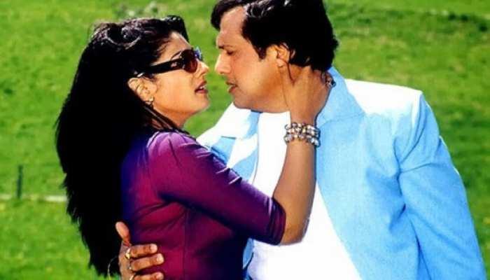 सालों बाद एक बार फिर साथ नजर आएगी गोविंदा और रवीना की सुपरहिट जोड़ी