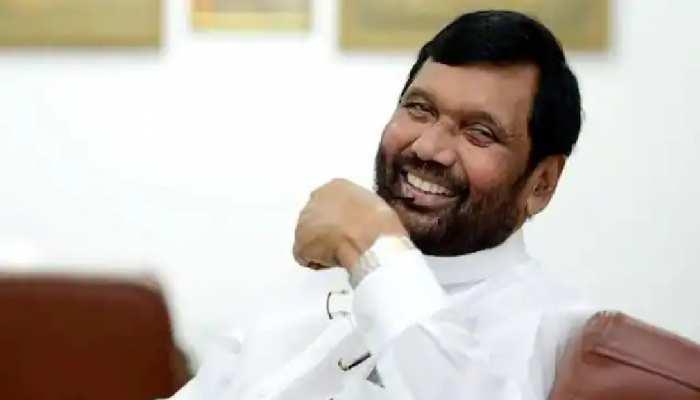 जयंती विशेष: रामविलास पासवान, जिन्होंने 'नजाकत' को पहचानते हुए ताउम्र की राजनीति