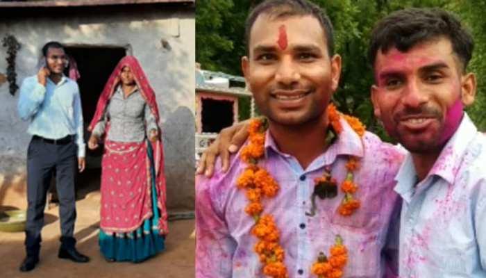 Success Story of IAS officer Arvind Kumar Meena