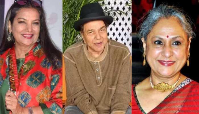 85 साल की उम्र में जया बच्चन और शबाना आजमी संग रोमांस करते नजर आएंगे धर्मेंद्र! देखने को मिलेगा लव ट्रायएंगल