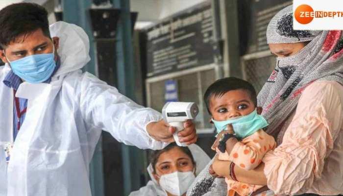कोविड ट्रीटमेंट में स्टेरॉयड असरदार, तो फिर बच्चों के लिए क्यों मना कर रही है भारत सरकार? जानें यहां