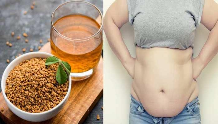 चर्बी और वजन घटाना है तो रोज पीएं मेथी की चाय, जानें बनाने की आसान विधि, डायबिटीज मरीजों के लिए है फायदेमंद