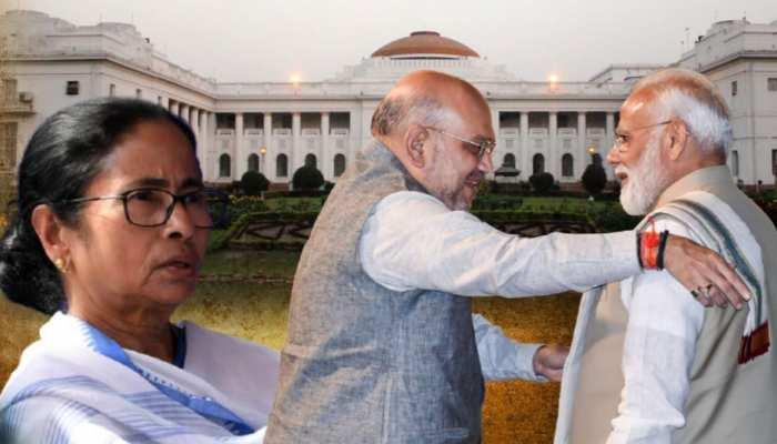 West Bengal में विधान परिषद के गठन का रास्ता खुला, अब मोदी सरकार फंसाएगी पेंच?