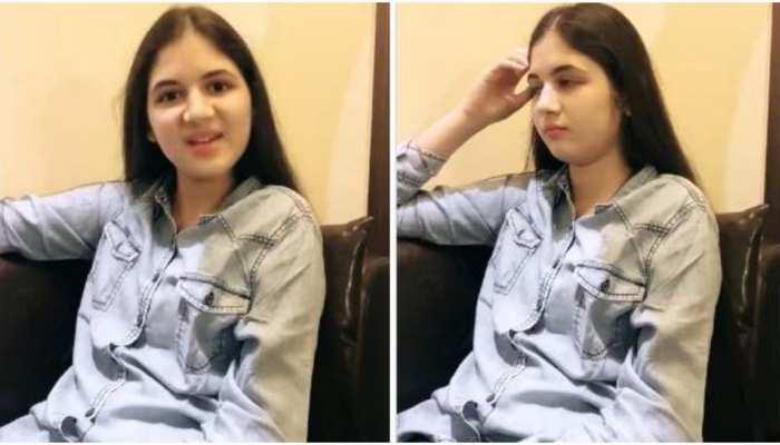Mohammed Rafi के इस मशहूर गाने पर बजरंगी की 'मुन्नी' ने दिए गजब के एक्सप्रेशन, देखिए VIDEO