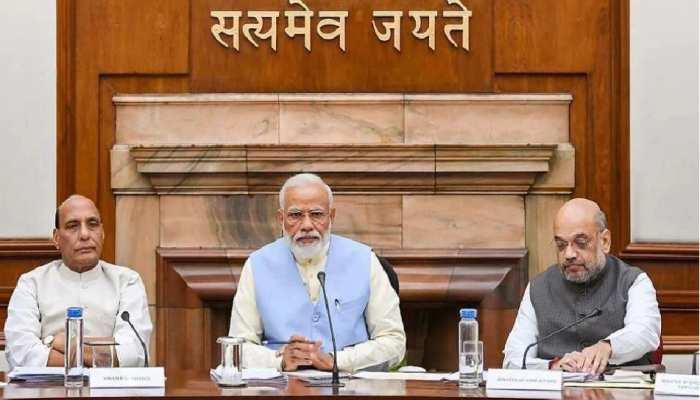 मोदी सरकार 2.0 का कैबिनेट विस्तार, केंद्र सरकार में JDU की होगी एंट्री!