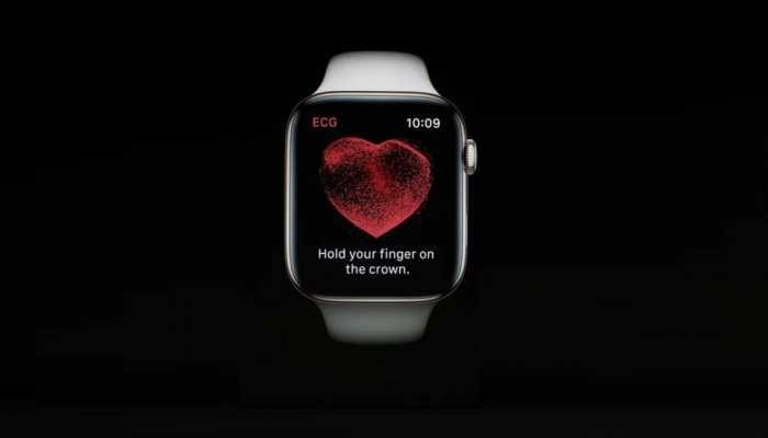 US में Apple Watch का ये किस्सा वायरल, Heart Attack से बची थी महिला की जान
