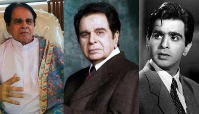 दिलीप कुमार के निधन से शोक में भोजपुरी सिनेमा, रवि किशन बोले- सिनेमा के एक युग का अंत