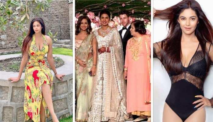 priyanka chopra cousin meera chopra always being in controversy see photos