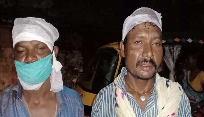 Nawada: 10 हजार रुपए की खातिर तोड़ दी शादी, विरोध करने पर लाठी-डंडों से पीटा