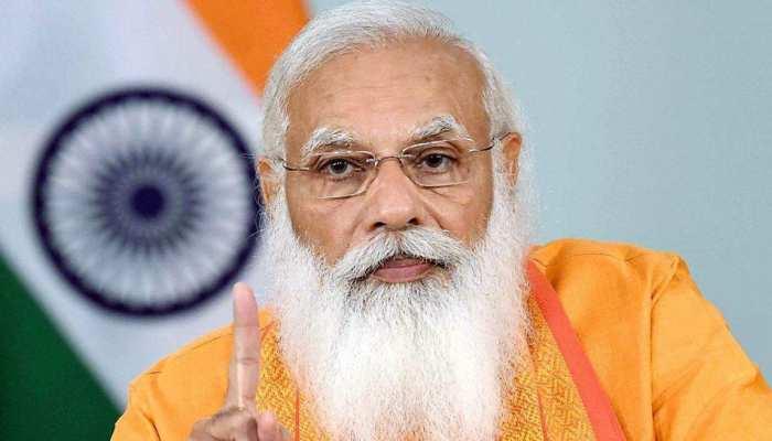 PM मोदी ने पुराने मंत्रिमंडल के बारे में रखी राय, नए मंत्रियों को दी ये सलाह