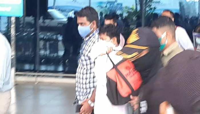 Darbhanga Blast के मास्टरमाइंड हाजी सलीम की सेहत में सुधार, जल्द भेजा जा सकता है जेल