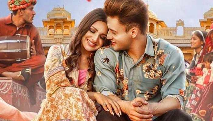 बॉयफ्रेंड Asim Riaz के साथ 4 म्यूजिक वीडियोज में नजर आएंगी Himanshi Khurana, दिया बड़ा हिंट