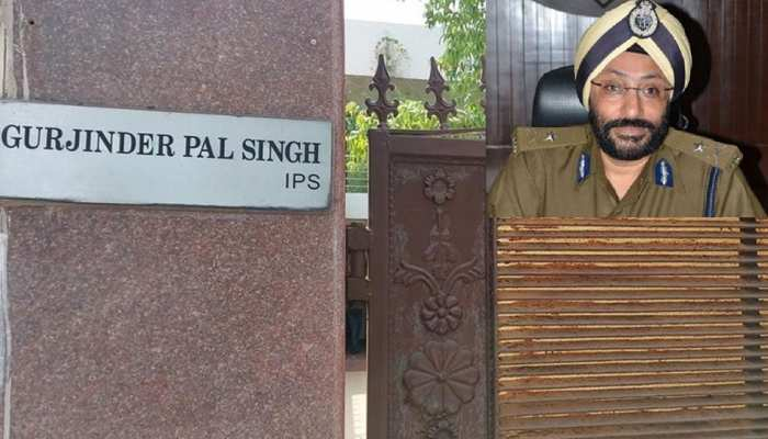 अभूतपूर्वः IPS जीपी सिंह के खिलाफ राजद्रोह का केस दर्ज, सरकार के खिलाफ साजिश करने का शक