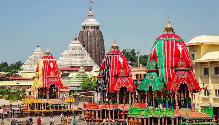 Rathyatra 2021: पुरी में 11 जुलाई से लागू होगा कर्फ्यू, तीन दिन तक रहेगा प्रतिबंध