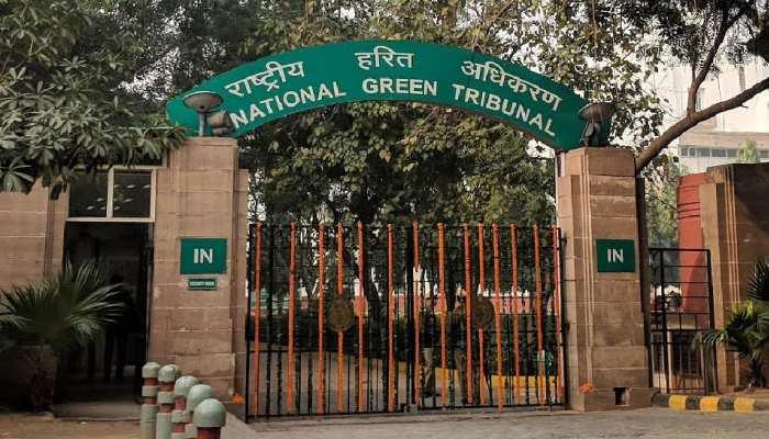 गजरौला की दवा कंपनी पर लगा 10 करोड़ का जुर्माना, DM को देनी होगी रकम, NGT ने बताई यह वजह
