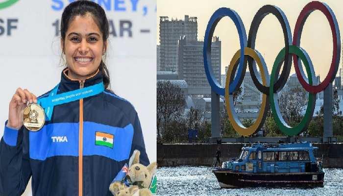 Tokyo Olympic 2021: सोने पर निशाना लगाना चाहेंगे भारतीय शूटर, इन पर रहेगी नजर