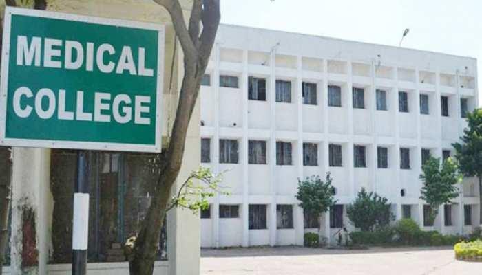 योगी सरकार यूपी को एक साथ देने जा रही 9 मेडिकल कॉलेजों की सौगात, PM मोदी करेंगे लोकार्पण