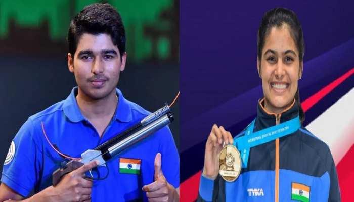 Tokyo Olympic: इन युवा कंधों पर होगा करोड़ों भारतीयों के सपनों को साकार करने का भार