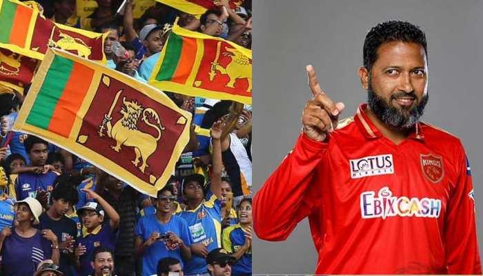 महज 4 साल में Sri Lanka ने बदले इतने ODI कप्तान कि क्रिकेट फैंस हुए हैरान,  Wasim Jaffer ने किया ट्रोल