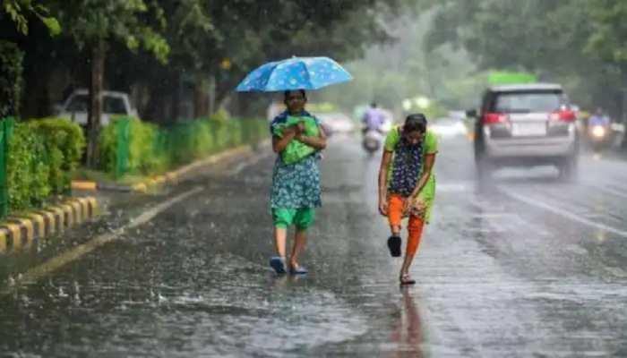 Rajasthan Weather Update: राजस्थान में मानसून सक्रिय, इन जिलों में बारिश की संभावना