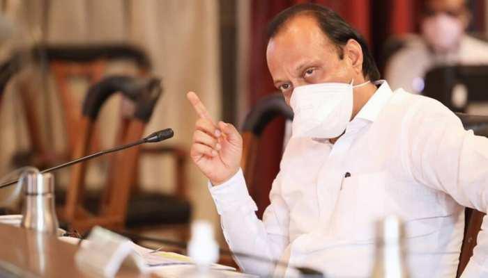 Nana Patole की फोन टैपिंग पर बवाल, Ajit Pawar बोले- आरोप में दम
