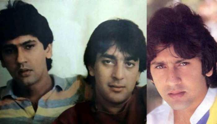 कुमार गौरव और संजय दत्त के रिश्ते को अजीब समझने लगे थे लोग, उड़ी थीं अफेयर की खबरें!
