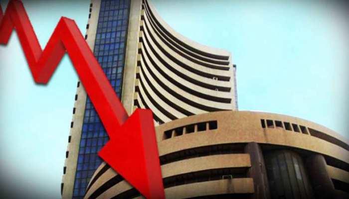 TCS-HUL समेत Sensex की टॉप-6 कंपनियों की मार्केट वैल्यू गिरी, जानें किसकी हुई मोटी कमाई और किसे हुआ नुकसान