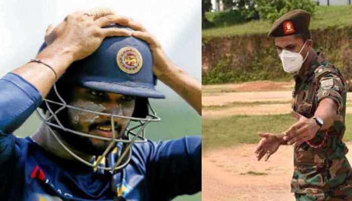 इस क्रिकेटर से छिन गई टेस्ट कप्तानी, टीम से हुए बाहर, अब आर्मी के जरिए कर रहे है देशसेवा