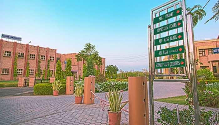 Jodhpur: कोरोना काल में पढ़ाई-परीक्षा व परिणाम जारी कर NLU ने शुरू किया नया सत्र