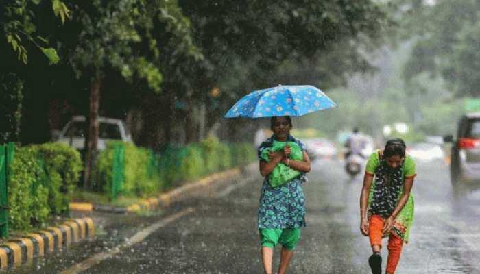 Weather Update: राजस्थान के कई हिस्सों में बारिश की संभावना, इन इलाकों में हो सकती है उमस भरी गर्मी