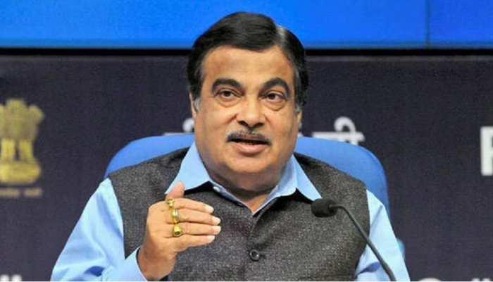 नितिन गडकरी ने नागपुर में किया देश के पहले LNG संयंत्र का उद्धाटन