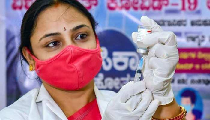 Coronavirus Data India: पिछले 24 घंटे में करीब 37154 नए केस, 724 की मौत