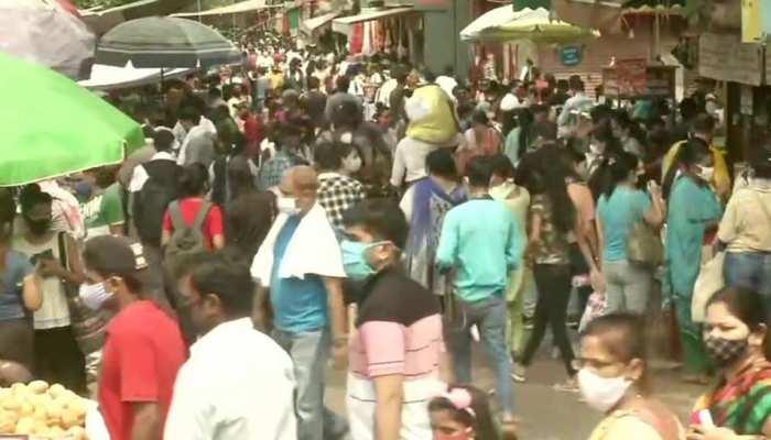Delhi: Janpath Market अगले आदेश तक बंद, जानिए क्यों उठाया गया ये कदम