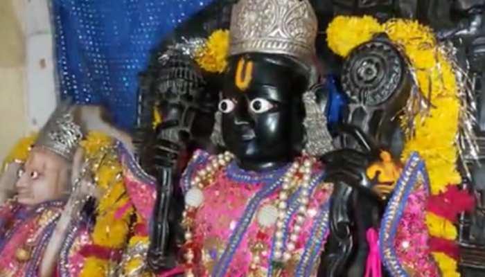 श्रद्धालु निराश: रतलाम की 350 साल पुरानी जगन्नाथ रथयात्रा पर रोक; पिछले साल निकाली थी प्रतीकात्मक यात्रा