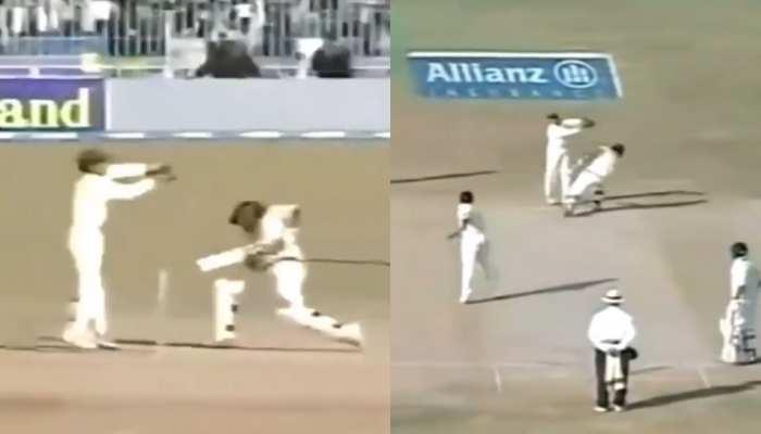 जब PAK खिलाड़ी ने की MS Dhoni का सिर फोड़ने की कोशिश, माही ने भी दिया मुंहतोड़ जवाब