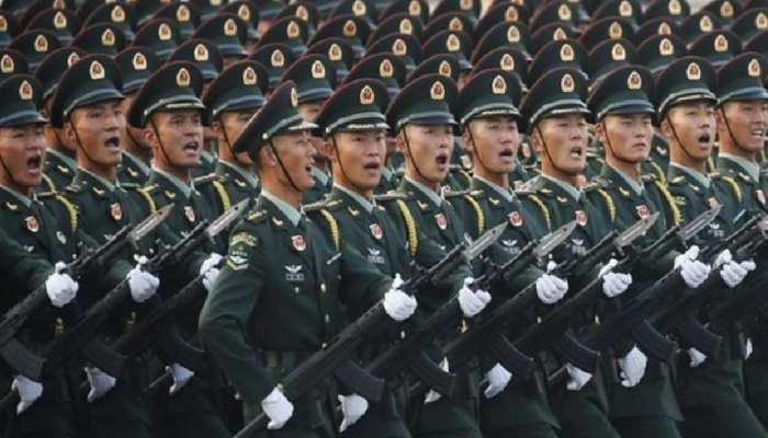 Wuhan से निकला कोरोना फिर भी चीनी सैनिक कैसे रहे सुरक्षित? कोरोना काल में भी ड्रैगन रच रहा साजिश