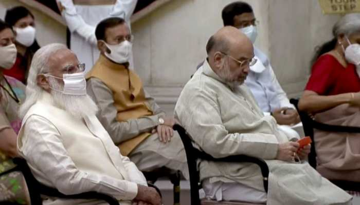 राजनीतिक मामलों की कैबिनेट कमेटी में Smriti Irani और Bhupender Yadav की एंट्री, समितियों में हुए ये फेरबदल
