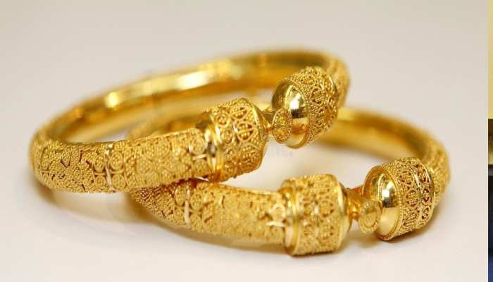 Gold Price Today, 13 July 2021: अब खरीद लो सोना! एक जगह पर रुक गए दाम, 8400 रुपये तक मिल रहा सस्ता