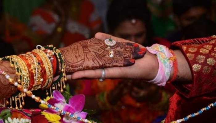 बैंड-बाजा ना बारात, सिटी मजिस्ट्रेट ने आर्मी मेजर से सिर्फ 500 रुपए में की शादी