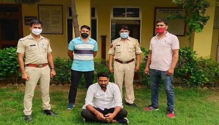 Jaipur Police को मिली बड़ी सफलता, दुष्कर्म की वारदात का 48 घंटे में किया खुलासा