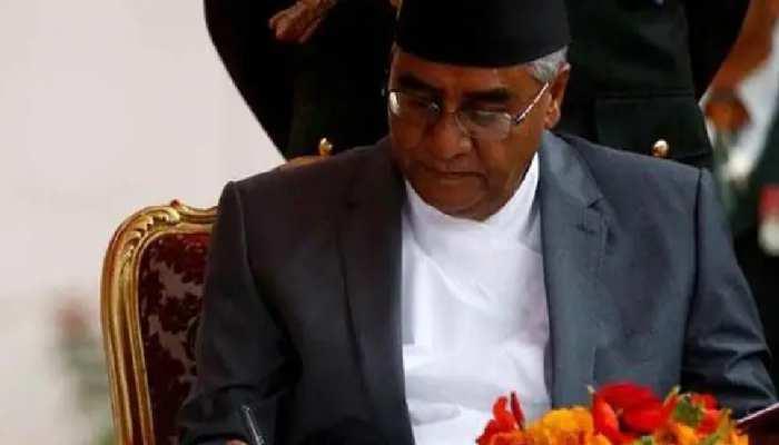 Nepal में सियासी ड्रामा खत्म, Sher Bahadur Deuba बने 5वीं बार प्रधानमंत्री