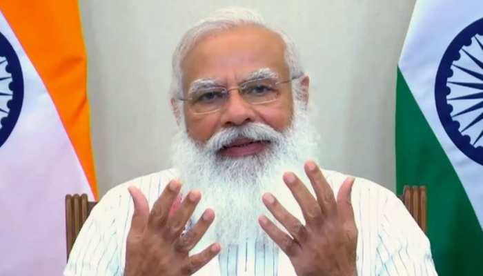 PM Modi कल करेंगे Varanasi का दौरा, संसदीय क्षेत्र को मिलेंगे 1500 करोड़ के Development Projects